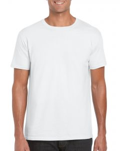Men's Softstyle T